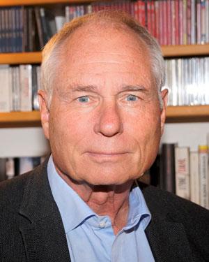 Nordheim Stiftung, Vorstand, Dr. med. Hans-Joachim Raydt