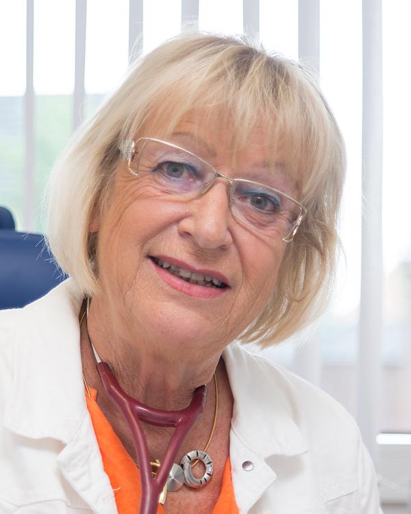 Nordheim Stiftung, Vorstand, Dr. med. Irene Krüger