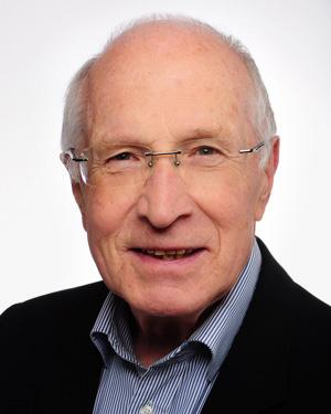 Nordheim Stiftung, Vorstand, Hans-Joachim Soppa