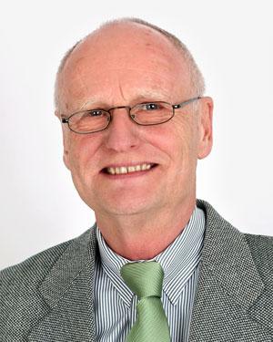 Nordheim Stiftung, Vorstand, Renald Orth