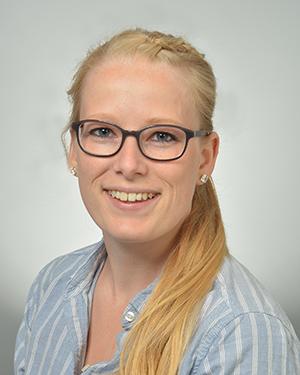 Nordheim Stiftung, Vorstand, Melinda Nordheim